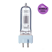 6995BP/GAD Blue Pinch Lamp 1000W 240V