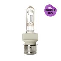 T28 Lamp 500W 240V P28s
