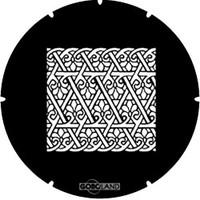 Arabic Leaf Pattern (Goboland)
