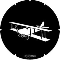 Bi Plane (Goboland)