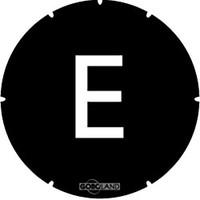 Capital E (Goboland)