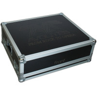 Tiger Touch II Flightcase