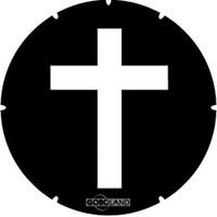 Christian Cross 1 (Goboland)