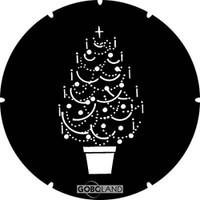 Christmas Tree 1 (Goboland)