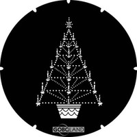 Christmas Tree Candles (Goboland)
