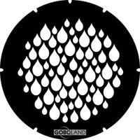Droplets Medium (Goboland)