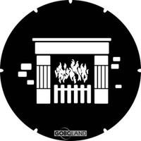 Fireplace (Goboland)