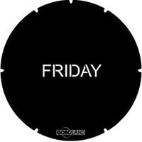 Friday (Goboland)