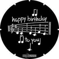 Happy Birthday 1 (Goboland)