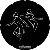 Neon Dancers (Goboland)