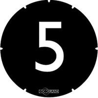 Number 5 (Goboland)