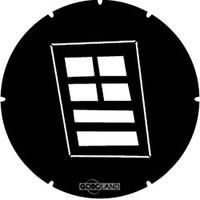 Open Window (Goboland)