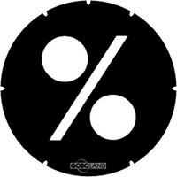 Percentage Symbol (Goboland)