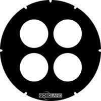 Quad Circles (Goboland)