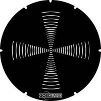 Radar Cross Swoop (Goboland)