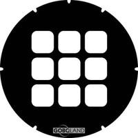 Rubik 2 (Goboland)