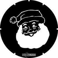 Santa's Face (Goboland)