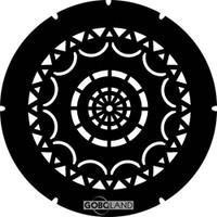 Toraja Sun Ray (Goboland)