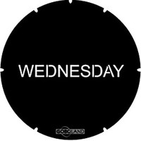 Wednesday (Goboland)