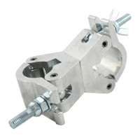 Doughty 90 degree scaff clamp coupler