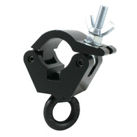Doughty Hanging Clamp Black