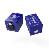 Enttec - Open DMX USB  up to 512 channels