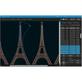 Enttec - E.L.M ENTTEC LED Mapper software close up