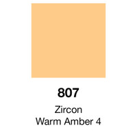 807 Zircon Warm Amber 4