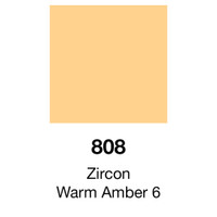 808 Zircon Warm Amber 6