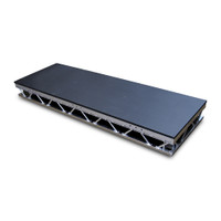 Spacedeck 6x2 Aluminium Deck