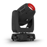 Chauvet DJ - Intimidator Hybrid 140SR All-in-one light fixture morphs from SPOT to BEAM to WASH