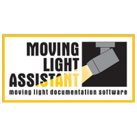 Moving Light Assistant™