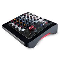 ZED-6  6-Channel Live Mixer