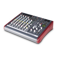 ZED60-10FX Mixer with FX