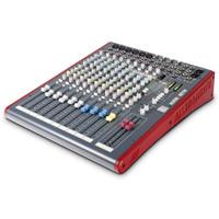 ZED-12FX Mixer with FX