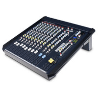 Wizard 12:2 Live Mixer with Built-In Effects