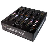 XONE:43 Club & DJ Mixer