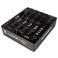 XONE:43 Club & DJ Mixer with Integral Soundcard