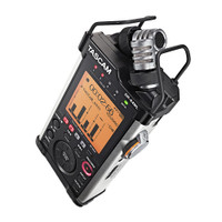 DR-44WL 4-Track Handheld Recorder with Wi-Fi Functionality