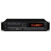Tascam - CD-RW901MKII Professional Audio CD Recorder