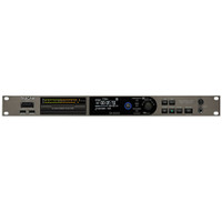 DA-3000 High-Definition Audio Recorder / AD/DA Converter