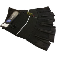 WL Dirty Rigger Gloves - Comfort Fit Fingerless