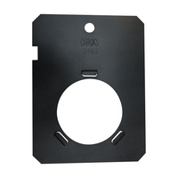 Gobo Holder GH43 B Size Teatro