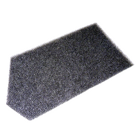 Air filter mat for Unique Hazer 2 & 2.1