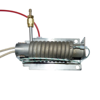 Look Solutions 230V Heat Exchanger (11 turns SS tube) (All UNIQUE HAZERS)