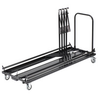 Rat Stand Opera Stand Trolley