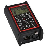 Swisson RDM Controller / DMX Tester - XMT-350