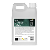 C-Plus Haze Fluid 2.5L