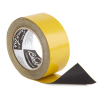 Light proofing heat resistant tape