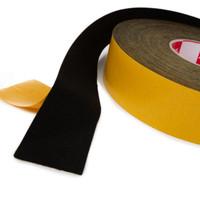 Stage drape repair tape